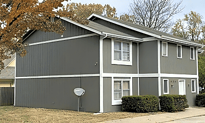 Building, 424 Wisconsin St, 0
