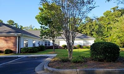 Magnolia of Summerville, 0