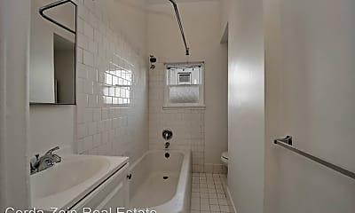 Bathroom, 1535 Everett St, 2
