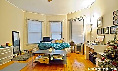 Living Room, 67 Hillside St, 1