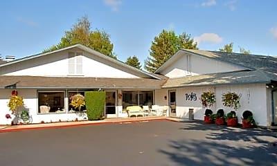 Kamlu Retirement Inn, 0