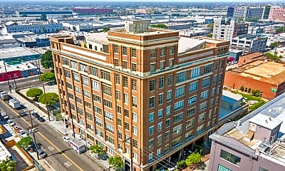 1850 Industrial St 214, 2