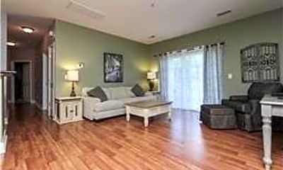 Living Room, 8043 Bienville Dr, 0