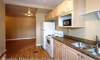 Kitchen, 1540 S State St, 1