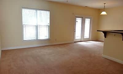 Living Room, 650 Summer Hill Way, 1