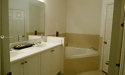 Bathroom, 10333 NW 32nd Terrace, 2