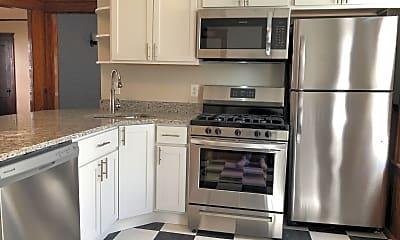 Kitchen, 81 Fairfax Rd, 1