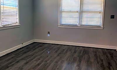 Bedroom, 1101 Turner St, 2