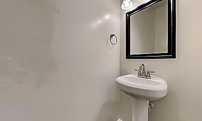 Bathroom, 196 Decatur Drive, 2