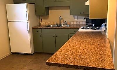 Kitchen, 606 S Trenton St, 1