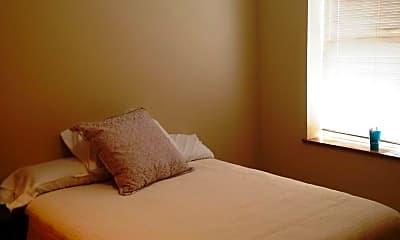 Bedroom, 139 N 11th St, 2