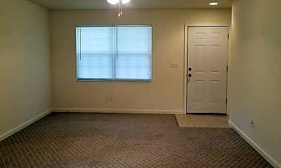 Bedroom, 306 S Elm St, 1