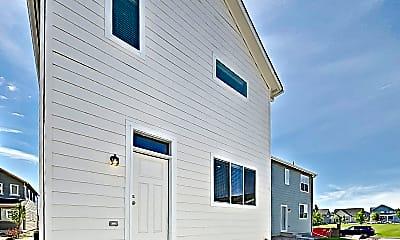 Building, 4747 Crestone Peak Street, 2