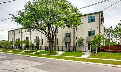 Building, 1502 Bennett Ave 206, 1