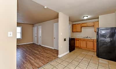 Kitchen, 1701 Remount Rd, 1
