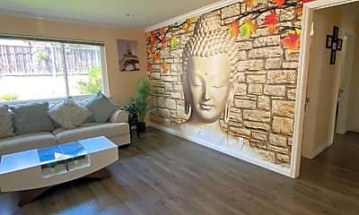 Living Room, 5649 Rotterdam Lane, 0