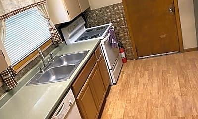 Kitchen, 409 Slater St, 0