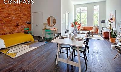 Dining Room, 363 Prospect Pl 2-F, 0