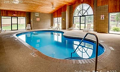 Pool, 340 2Nd Ave S - #322, 2