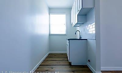 Kitchen, 915 Kenmore, 0
