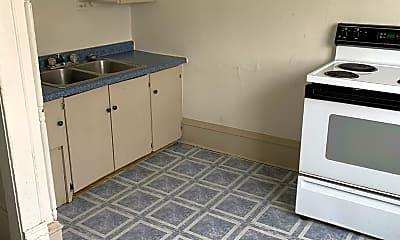 Kitchen, 1802 D St SW, 0
