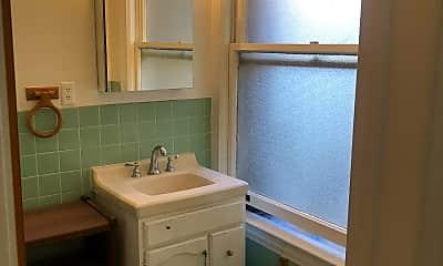 Bathroom, 976 Sutter St, 1
