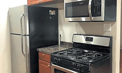 Kitchen, 363 H St, 0