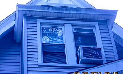 Building, 245 Howard Ave, 2
