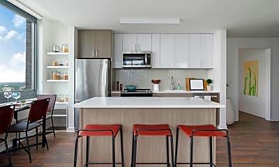 Kitchen, 235 Grand St, 1