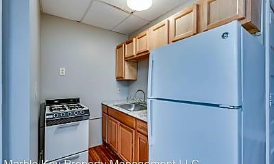 Kitchen, 1019 State St, 2