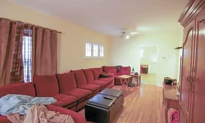 Bedroom, 3810 Neosho St, 1