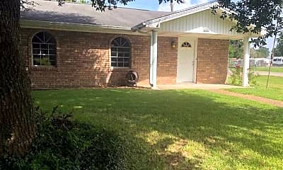 Building, 3504 Ave D, 0