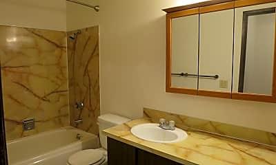 Bathroom, 3434 Beacon Ave S, 2