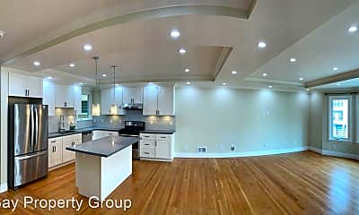 Kitchen, 423 11th Ave, 1