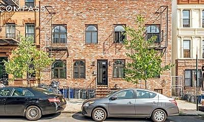 Building, 358 Palmetto St 2-C, 2