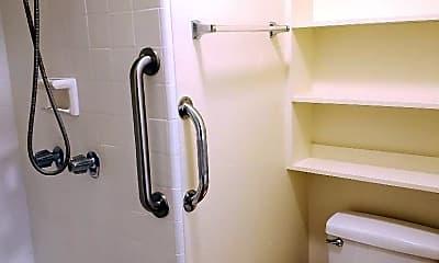 Bathroom, 1650 Kanunu St, 2