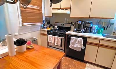 Kitchen, 4345 20th St, 1