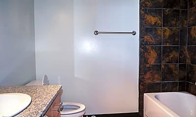 Bathroom, 203 Hull Street, 1