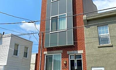 Building, 2304 Mercer St, 0