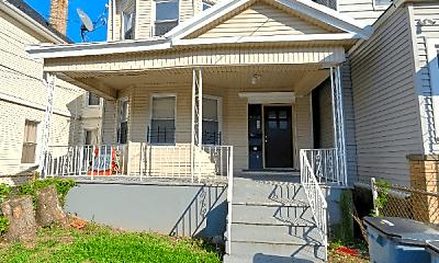 Building, 326 Arlington Ave, 0