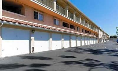 San Miguel Apartments, 1