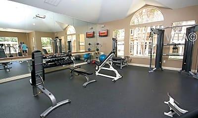Fitness Weight Room, 1011 Wonder World Dr, 2