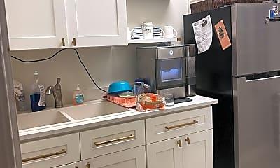 Kitchen, 712 St Louis St, 0