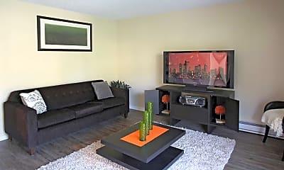 Living Room, Carrington, 0