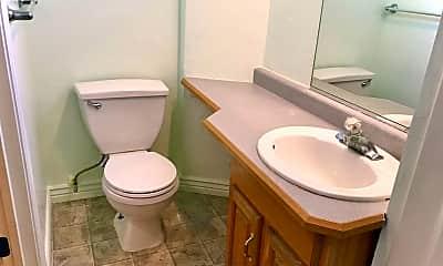Bathroom, 150 N 100 E, 2