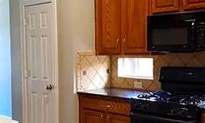 Kitchen, 4617 Tina Dr, 1