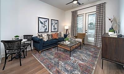Living Room, Olea at Viera, 1