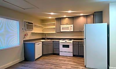Kitchen, 17105 SE Ankeny St., 1