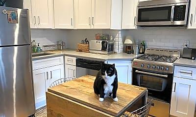 Kitchen, 86 Visitation Pl 2, 2