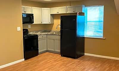 Kitchen, 305 W 18th St 3, 1